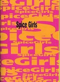Spice Girls - obrazová hist.
