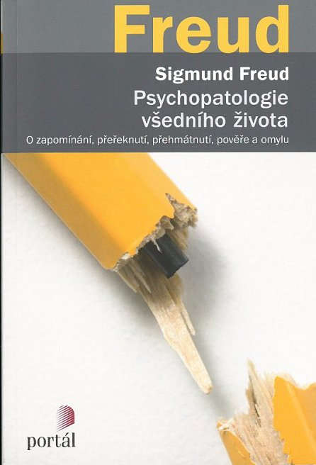 Náhled Psychopatologie všedního života
