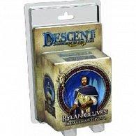 Descent 2nd Ed: Rylan Lieutenant