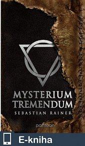 Mysterium tremendum (E-KNIHA)