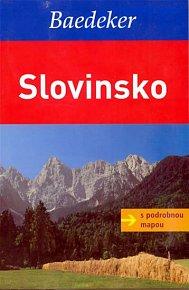 Slovinsko - Baedeker