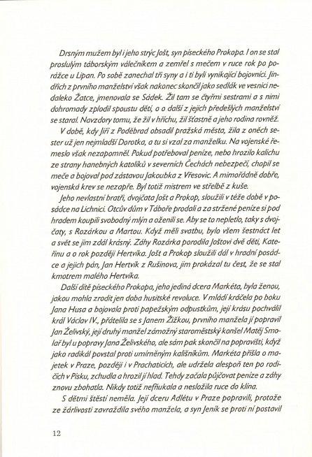 Náhled Husitská epopej V. 1450 -1460 - Za časů Ladislava Pohrobka