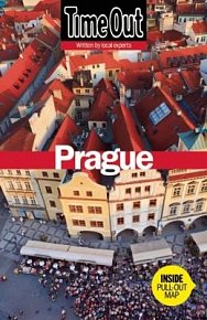 Time Out Prague (9th Edition, 2014)