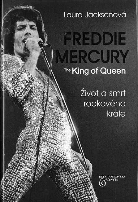 Náhled Freddie Mercury The King of Queen