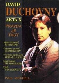 Akta X - David Duchovny
