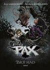 Pax 8 - Bílý had