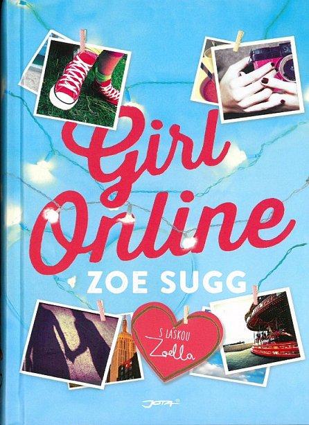 Náhled Girl Online