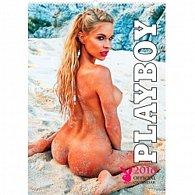 Kalendář nástěnný 2016 - Playboy,  33 x 46 cm