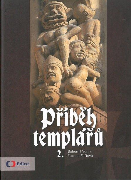 Náhled Příběh templářů 2.
