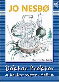 Doktor Proktor a koniec sveta. Možno