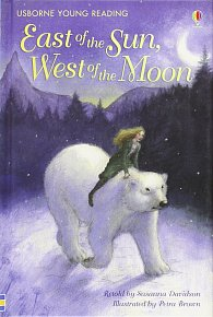 East of the Sun, West of the Moon (Young Reading Series)