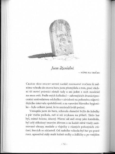 Náhled První hrob napravo