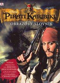 Piráti Karibiku 2 Obrazový slovník