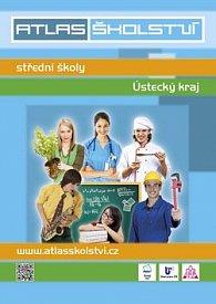 Atlas školství 2016/2017 Ústecký kraj
