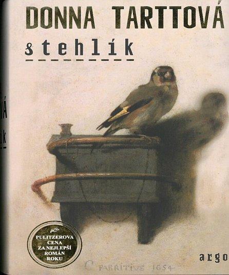 Náhled Stehlík