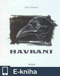 Havrani (E-KNIHA)