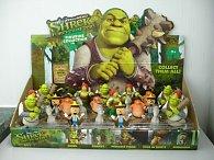 Figurky Shrek 4