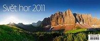 Svět hor 2011 - stolní kalendář