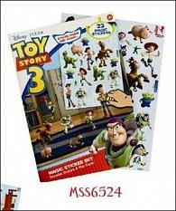 Alba Toy Story 3