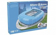 Nanostad: GERMANY - Allianz Arena (Munchen 1860 Blue Packing )