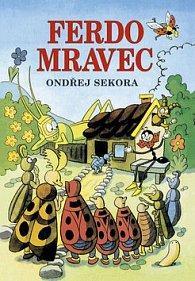 Ferdo Mravec