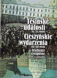 Těšínské události 19.- 21.století