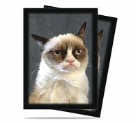 """Art: """"Grumpy Cat"""" Standard DP Sleeves - obaly"""