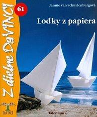 Loďky z papiera