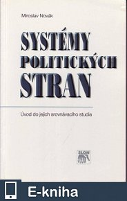 Systémy politických stran (E-KNIHA)