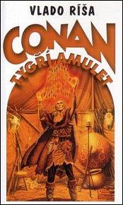 Conan Tygří amulet