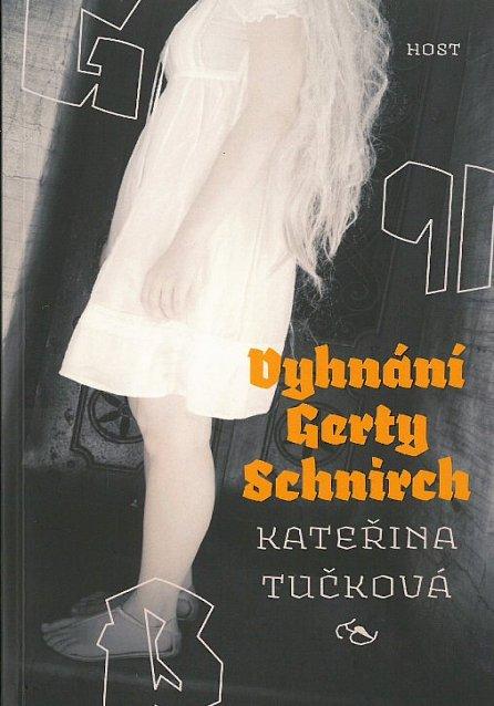 Náhled Vyhnání Gerty Schnirch - brož.