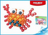 Paulinda Super Beads 3D 10x8mm 100ks krab