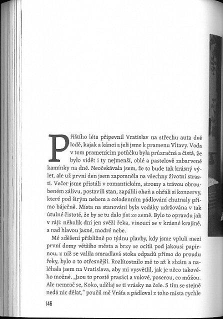 Náhled Venuše Samešová - Vyprávění o životě krásné míšenky v normalizační Praze i o tom, co se dělo v domě Jiřího Muchy na Hradčanech…