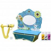 Play-Doh Dohvinci Frozen rámeček