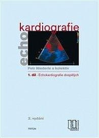 Echokardiografie dospělých 1. díl + CD