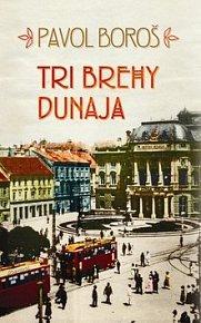 Tri brehy Dunaja