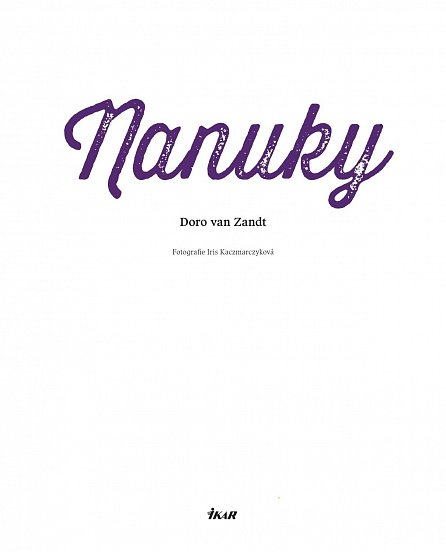 Náhled Nanuky - Nejlepší domácí recepty
