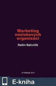 Marketing neziskových organizací (E-KNIHA)