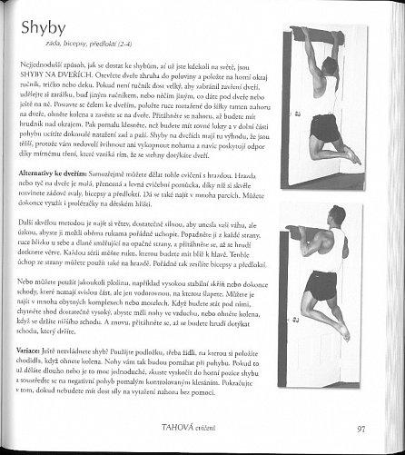 Náhled Tělo jako posilovna - Bible posilovacích cviků vlastní vahou