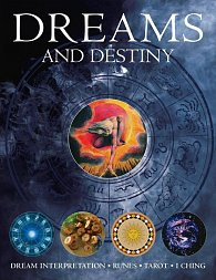 Dreams and destiny: Dream Interpretation - Runes - Tarot - I Ching