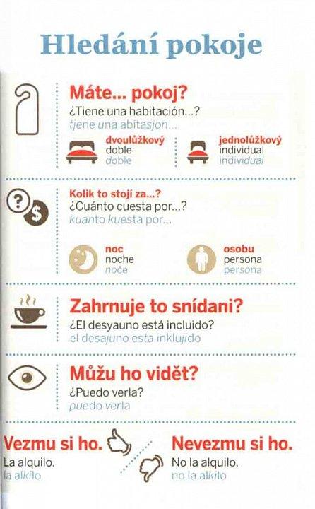 Náhled Španelština - konverzace a slovník