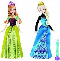 Mattel Disney kouzelné šaty