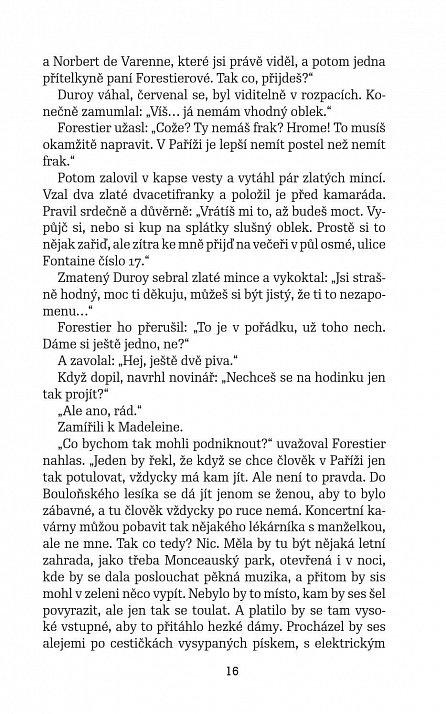 Náhled Miláček