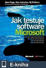Jak testuje software Microsoft (E-KNIHA)