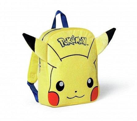 Náhled Pokémon: batůžek Pikachu