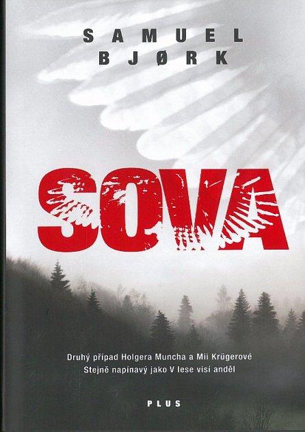 Náhled Sova