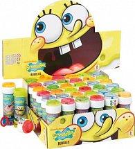 Bublifuk Sponge Bob 60 ml
