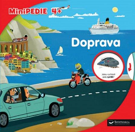 Náhled Minipedie 4+ Doprava