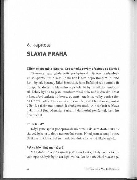 Náhled Mercedes Petr Švancara