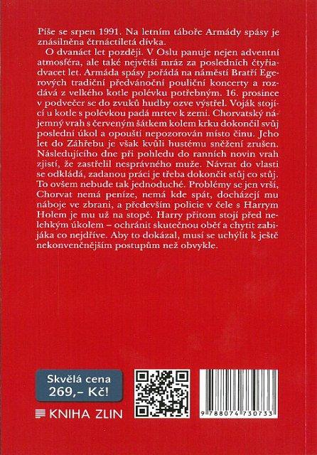 Náhled Spasitel (paperback)